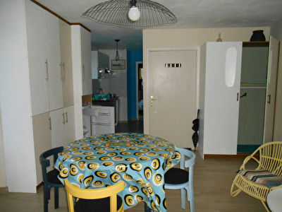 Appartement Place Cornic